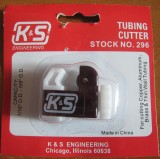 K&S Engineering Tubing Cutter